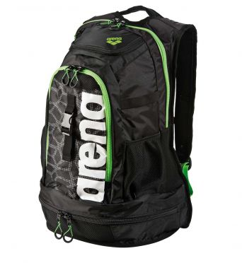 Arena Fastpack 2.1 black/green
