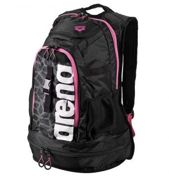 Arena Fastpack 2.1 black/pink