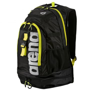 Arena Fastpack 2.1 black/yellow