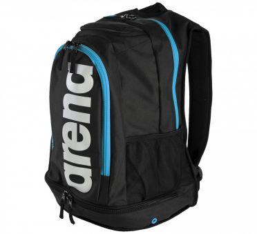 Arena Fastpack core black/blue