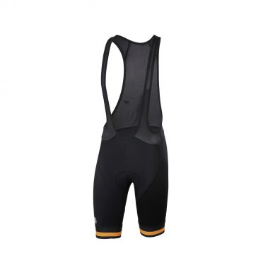 Sportful Bodyfit team classic black/gold men