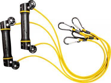 Finis Slide Dryland trainer 7 mm yellow