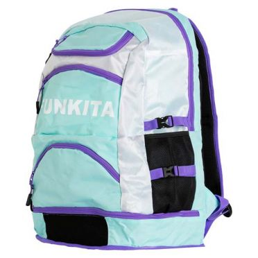 Funkita Elite squad backpack Mint dreams