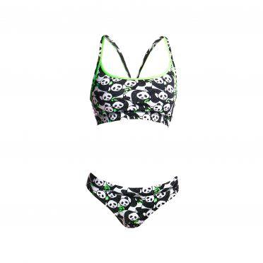 Funkita Pandaddy Sports bikini set women