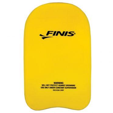 Finis Foam kickboard yellow