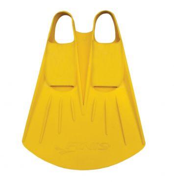 Finis Foil monofin yellow