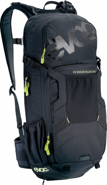 EVOC FR Enduro blackline 16 liter protector backpack