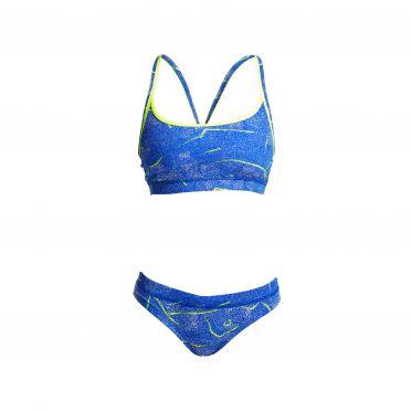 Funkita Sea salt Sports bikini set women