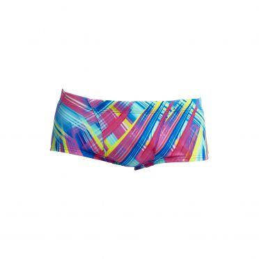 Funky Trunks Frickin laser Classic trunk swimming men