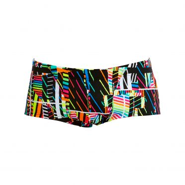 Funky Trunks Interference Classic trunk swimming men