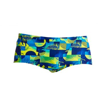 Funky Trunks Magnum PI Classic trunk swimming men