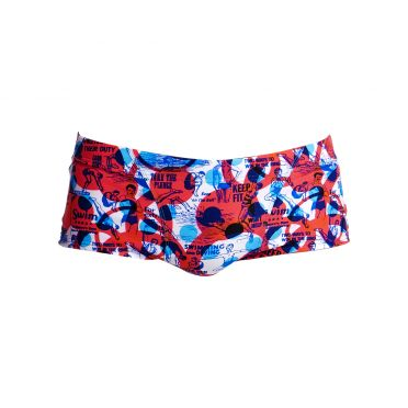 Funky Trunks Ol toff Classic trunk swimming men