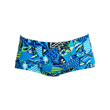 Funky Trunks Rock Steady Classic trunk swimming men