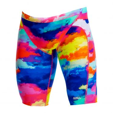Funky Trunks Cumulus Training jammer swimming men