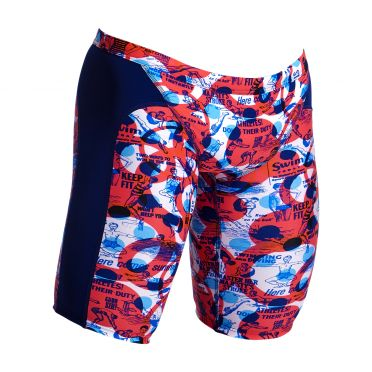 Funky Trunks Ol toff Training jammer swimming men