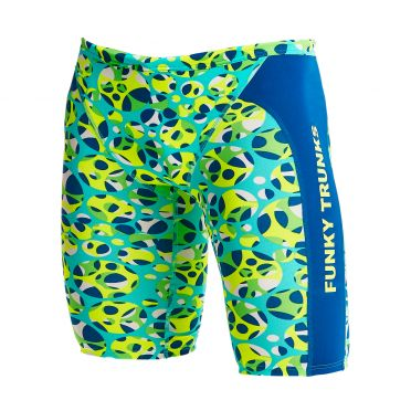 Funky Trunks Stem Sell Training jammer swimming