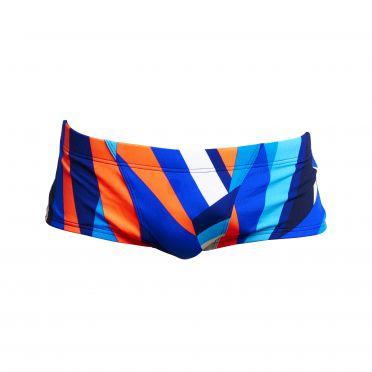 Funky Trunks Scaffolded Classic swimmingtrunk men