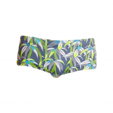 Funky Trunks Bam Boozled Classic trunk swimming men
