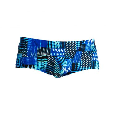 Funky Trunks Electric Nights Classic trunk swimming men