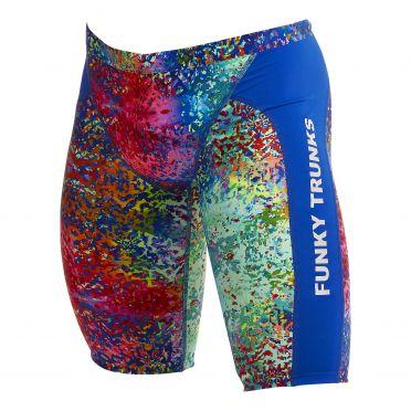 Funky Trunks Hyper Inflation training jammer swimming men