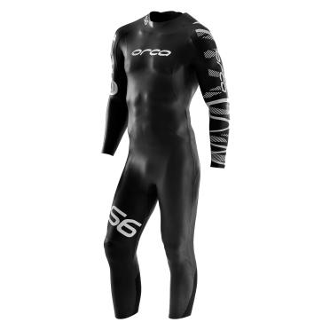 Orca S6 fullsleeve wetsuit men