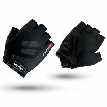 GripGrab Roadster short cycling gloves