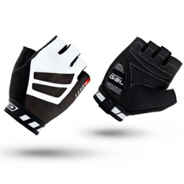 GripGrab World Cup short cycling gloves