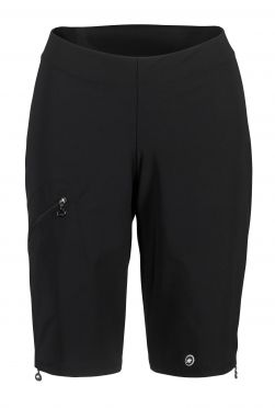 Assos Rally Cargo MTB shorts black women