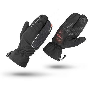 GripGrab Nordic winter cycling gloves