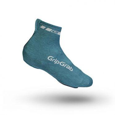 GripGrab Women's raceaero overshoe green