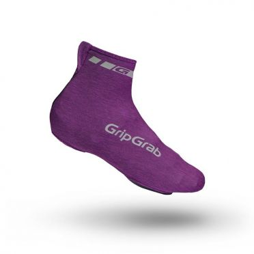GripGrab Women's raceaero overshoe purple