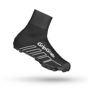GripGrab Racethermo X overshoe black