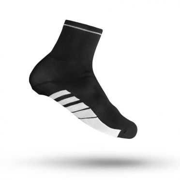 GripGrab Primavera cover sock black