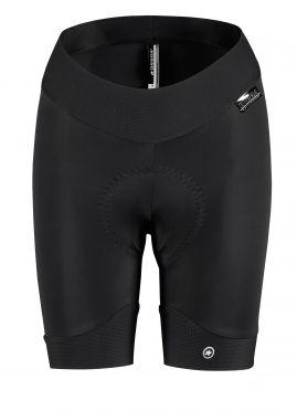 Assos H Umashorts s7 GT cycling shorts black women