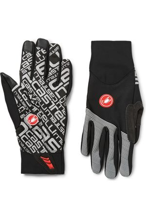 Castelli Scalda elite glove black men