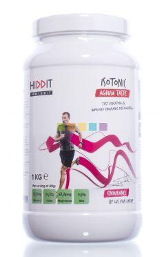 Hiddit Isotonic Agrum taste 1kg