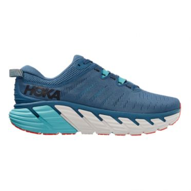 Hoka One One Gaviota 3 running shoes blue men