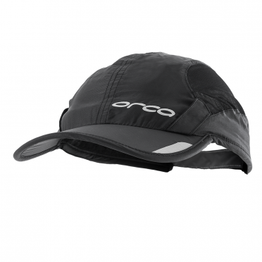 Orca Running cap black