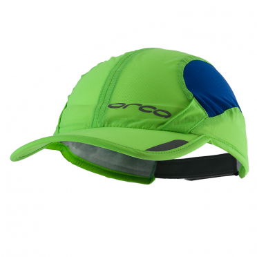 Orca Running cap green