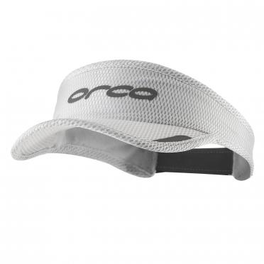 Orca Running visor white
