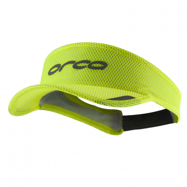 Orca Running visor yellow