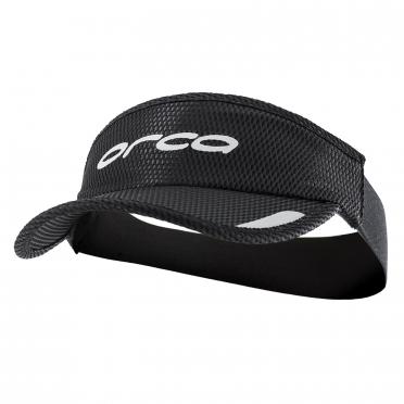 Orca Running visor Flexi-Fit black