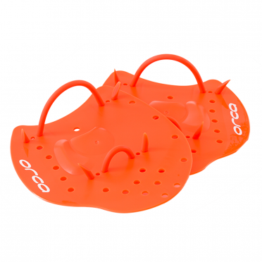 Orca Pro paddles orange