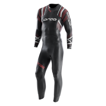 Orca Sonar used wetsuit men size MT