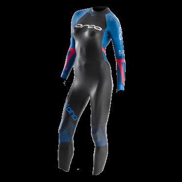 Orca Alpha fullsleeve wetsuit women