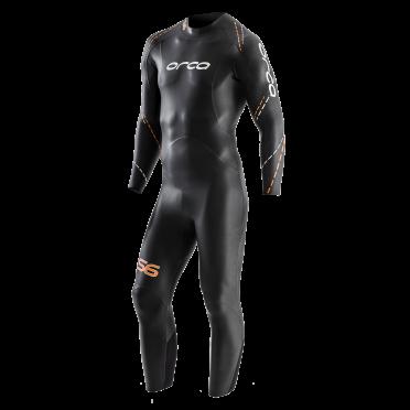 Orca S6 full sleeve wetsuit men