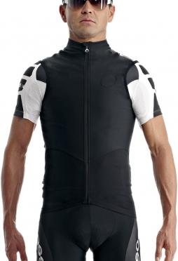 Assos iG.falkenZahn cycling vest black unisex