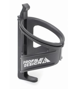Profile Design Kage bottle cage black