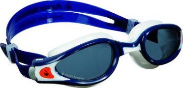 Aqua Sphere Kaiman EXO dark lens goggles black/white