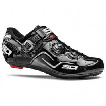 Sidi kaos carbon race shoe black